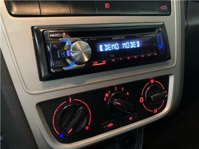 Volkswagen Voyage 2014 1.6 mi city 8v flex 4p manual - Foto 10