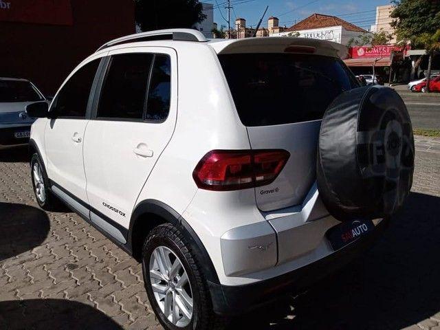 Volkswagen NOVO CROSSFOX SA - Foto 6