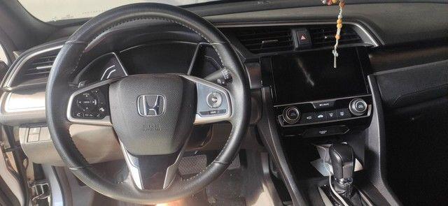 Honda Civic G10 EXL - Foto 5