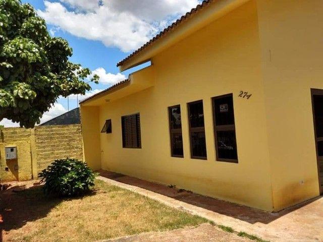 Venda ou Troca casa em Mandaguaçu