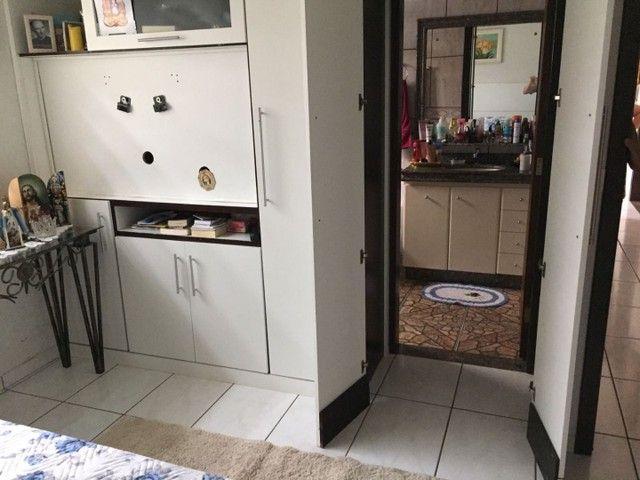 Casa com 2 dormitórios mais 1 suíte à venda, 115 m² por R$ 420.000 - Jardim Novo Oásis - M - Foto 16
