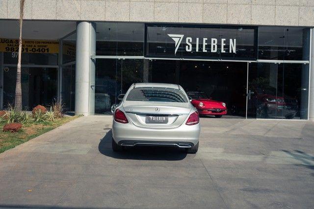 Mercedes C180 1.6 TB 2016 - Foto 4