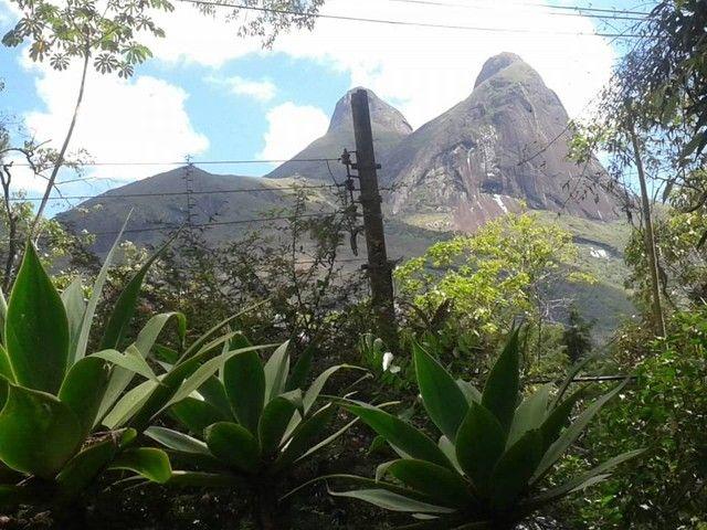 Casa para venda com terreno de 11mil m² com 3 quartos em Corrêas - Petrópolis - Rio de Jan - Foto 2