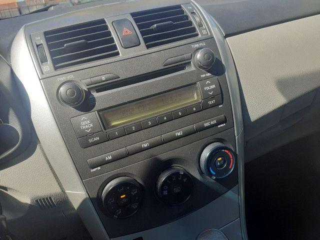 Toyota corolla gli automatico 2014 - Foto 13