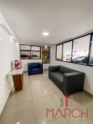 Vendo apt com 77 m², 3 quartos, reformado, nos Bancários - Foto 14