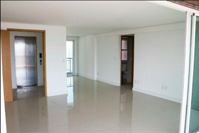 Apartamento 4 quartos, alto padrão, lazer completo, Cocó! - Foto 10