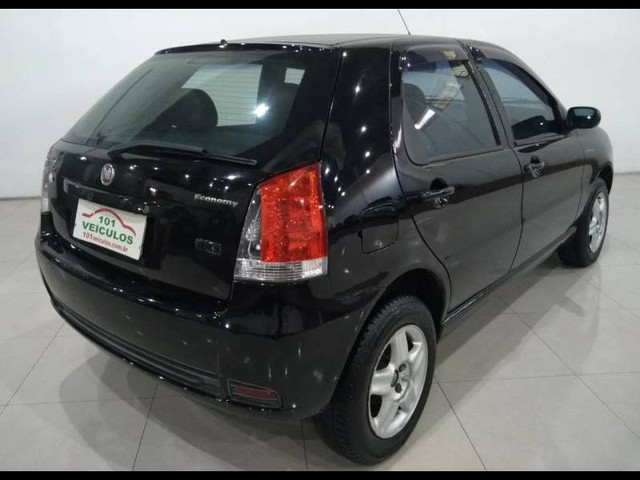 Fiat Palio Economy Fire 1.0 8V (Flex) 4p  1.0  - Foto 4