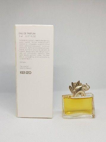 Perfume Kenzo Jungle L'Elephant EDP 5mL - Foto 3