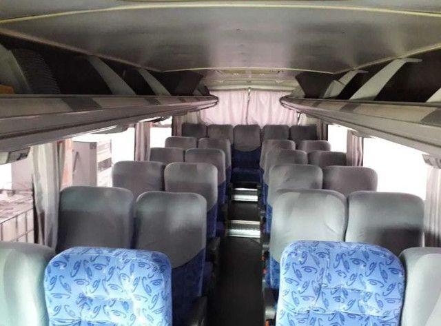 Micro ônibus a venda  - Foto 3