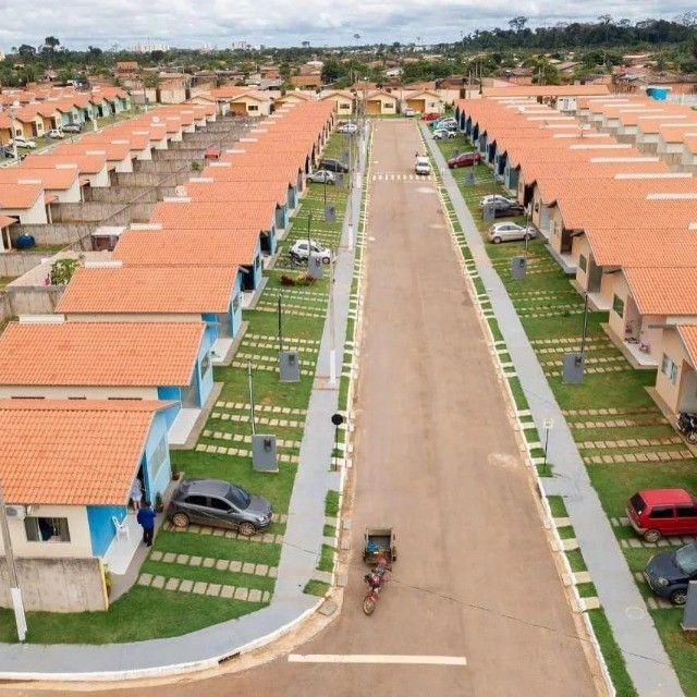 Condomínio Lagoa Azul 2 e 3 Quartos, Prontas Para Morar - Foto 5