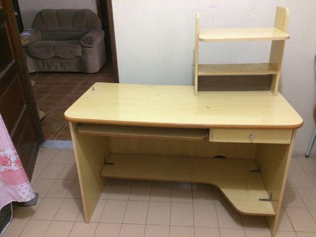 Uma mesa para escritório ótimo preço  - Foto 4