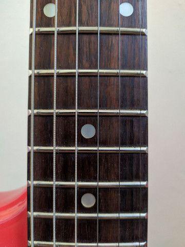 guitarra condor rx20s cm seymour duncan e malagoli - Foto 4