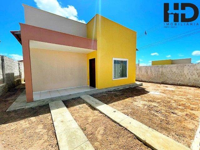 Cidade Jardim, Casa em terreno 10 x 20, 60 m2 de área construída, 2 quartos.