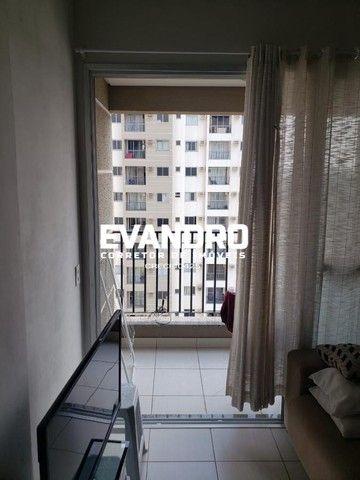 Apartamento para Venda em Cuiabá, Grande Terceiro, 3 dormitórios, 1 suíte, 2 banheiros, 2  - Foto 5