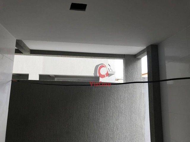 Casa com 3 dormitórios à venda, 122 m² por R$ 440.000,00 - Jardim Marileia - Rio das Ostra - Foto 14