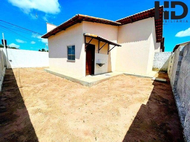 Cidade Jardim, Casa em terreno 10 x 20, 60 m2 de área construída, 2 quartos. - Foto 6