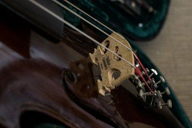 Violino Luthier Jonas Caldas - Foto 3