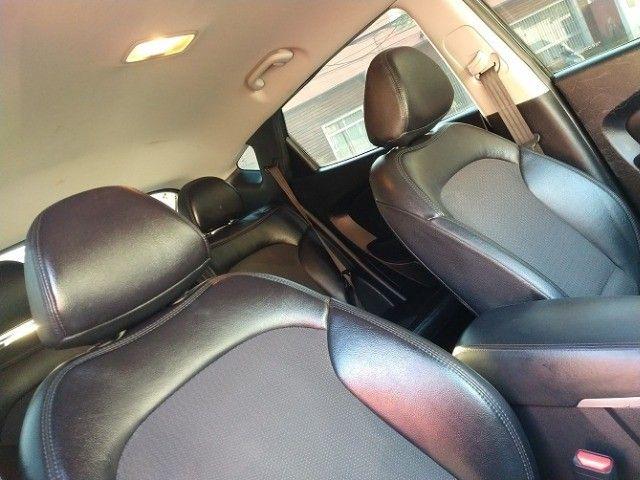 Hyundai ix35 2.0 Flex Aut.  - Foto 11