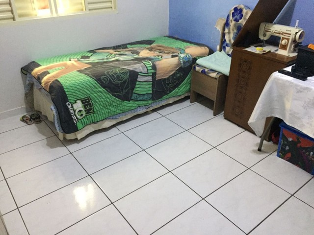 Casa com 2 dormitórios mais 1 suíte à venda, 115 m² por R$ 420.000 - Jardim Novo Oásis - M - Foto 14