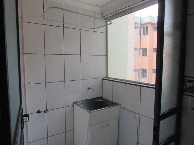 Apartamento à venda, 2 quartos, 1 vaga, Bonsucesso - Belo Horizonte/MG - Foto 8