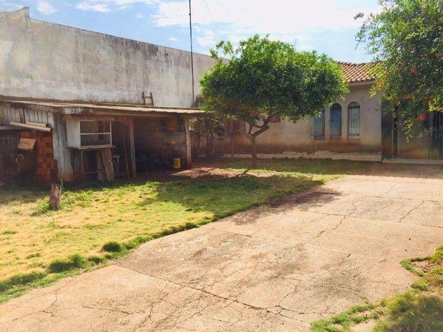 Casa com 2 dormitórios à venda, 81 m² por R$ 380.000,00 - Parque Residencial Aeroporto - M - Foto 3