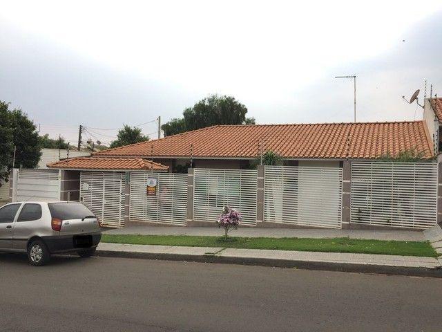 Casa com 2 dormitórios mais 1 suíte à venda, 115 m² por R$ 420.000 - Jardim Novo Oásis - M