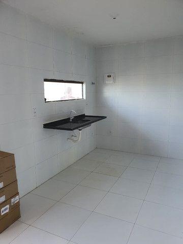 Apartamento 2/4, totalmente nascente, no francês - Foto 11