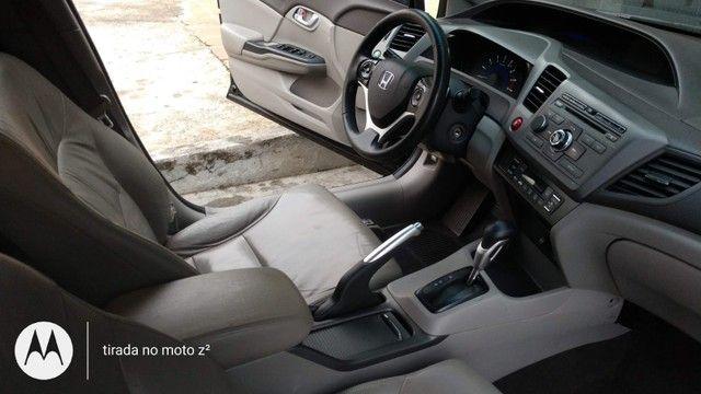Vendo Honda Civic 2012  - Foto 8