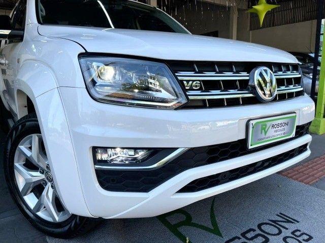 Vw Amarok V6 Highline automatica - Foto 5