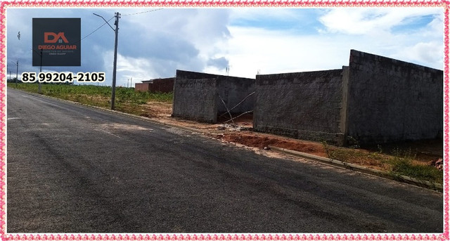 Lotes Boa Vista as margens da BR-116 &¨%$ - Foto 15