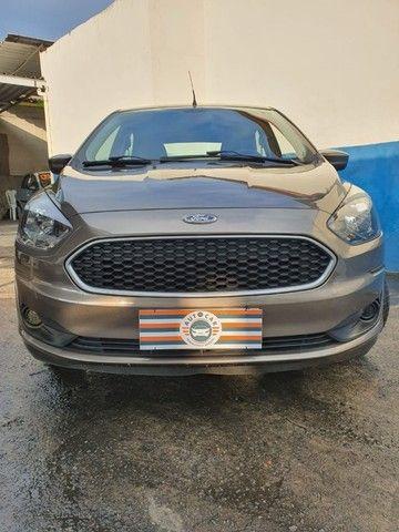 Ford ka SE 1.0 2020 KM-29.000 Garantia De Fabrica  - Foto 3