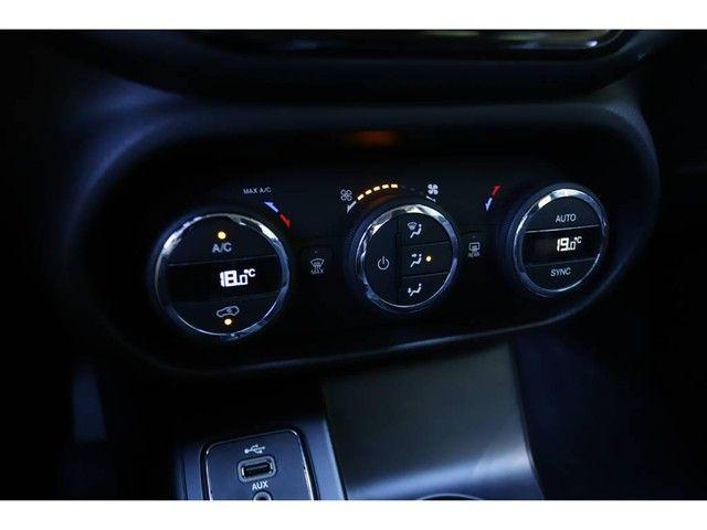 Fiat Toro FREEDOM 1.8 FLEX AUT. - Foto 13