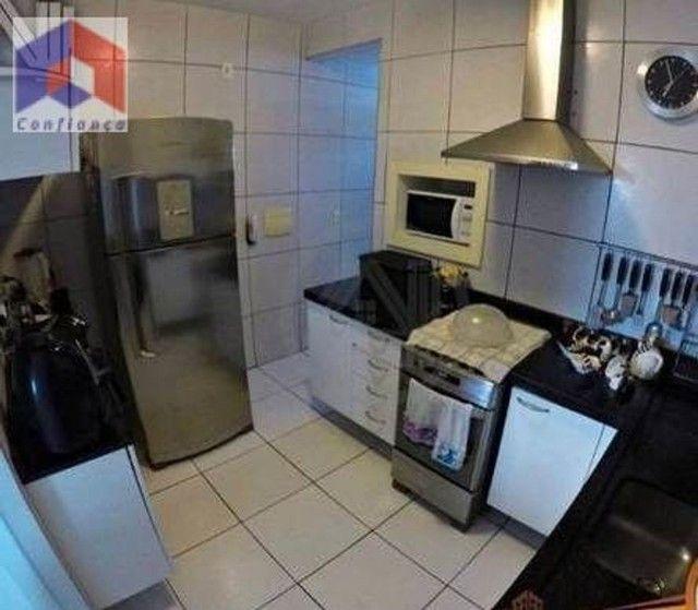 Apartamento Monte Castelo - Foto 17
