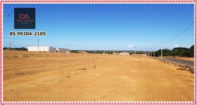 Lotes Boa Vista as margens da BR-116 &¨%$ - Foto 6