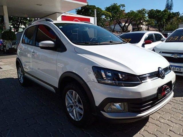 Volkswagen NOVO CROSSFOX SA - Foto 3