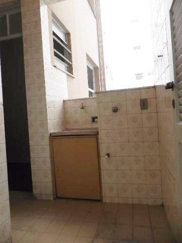 Apartamento à venda com 3 dormitórios em Flamengo, Rio de janeiro cod:6932 - Foto 12