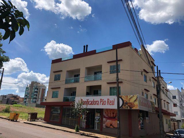 Apartamento Toledo - Foto 2