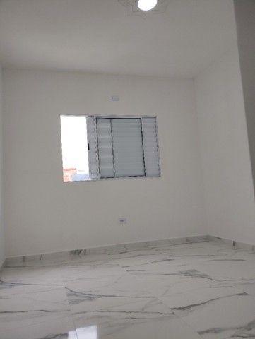 sobrado novo guarujá oportunidade 2 quartos com suíte 75 mts ²  - Foto 4