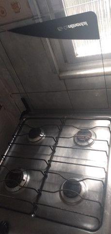 Fogão , geladeira , cama de casal , cá de solteiro entre outros - Foto 6