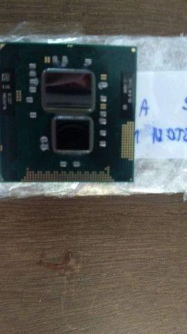 Processador I5 480m - Foto 2