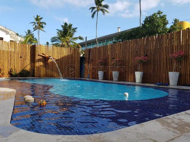 EDW- Casa de praia com excelente acabamento