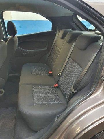 Ford ka SE 1.0 2020 KM-29.000 Garantia De Fabrica  - Foto 12