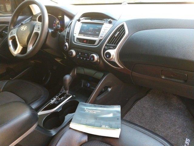 Hyundai ix35 2.0 Flex Aut.  - Foto 3