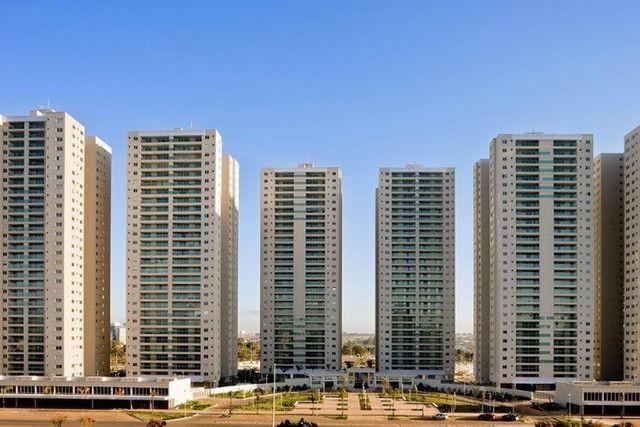 Apto de 04 Qtos no Residencial Penísula Lazer e urbanismo - Foto 15