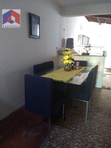 Casa Padrão a venda no bairro Monte Castelo, Fortaleza/CE