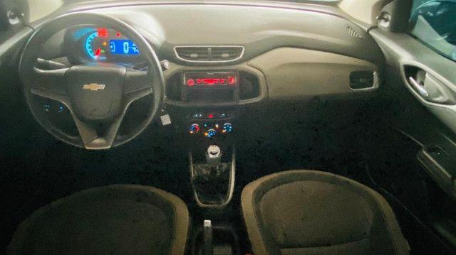 GM Chevrolet Prisma 1.4 LT 2014 - Foto 8