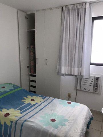 Alugo mobiliado de 2 quartos temporada e anual R$ 3.300,00  - Foto 7