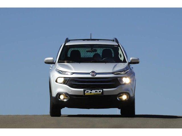 Fiat Toro FREEDOM 1.8 FLEX AUT. - Foto 2
