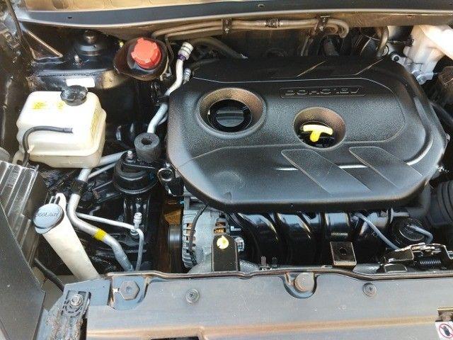 Hyundai ix35 2.0 Flex Aut.  - Foto 12