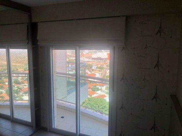 Apto para locação Edifício Campo D Ourique,  Cuiabá/ MT - Foto 17